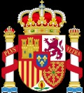 Coat of Arms of Spain (corrections of heraldist requests).svg