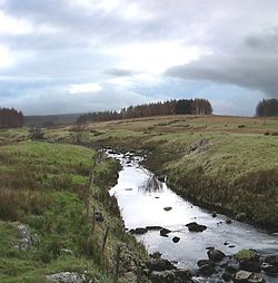 River Lowther flowing out of Sleddale - geograph.org.uk - 603356.jpg